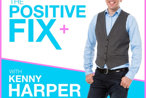 Positive Fix - A podcast for entreprenurial success