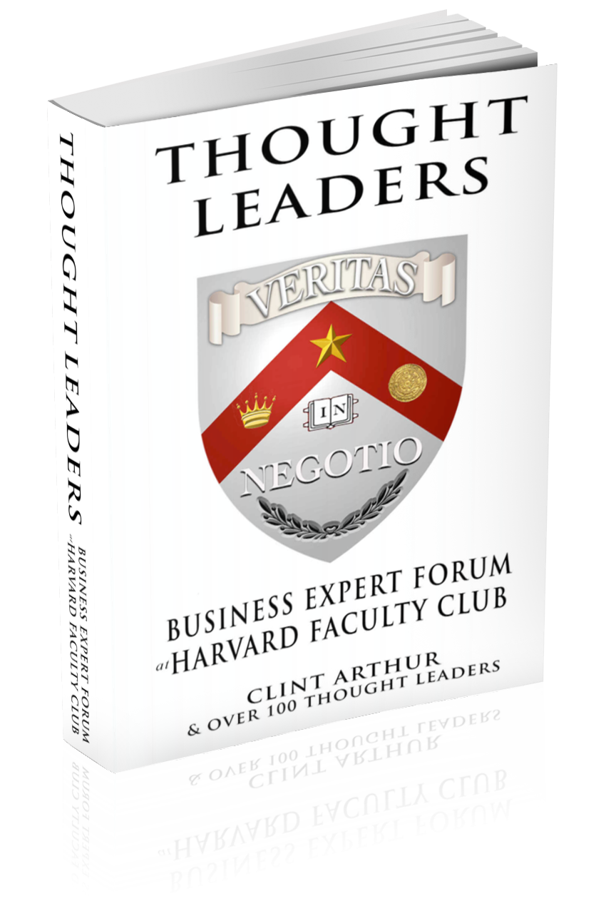Thought Leaders - Business Expert Forum - Harvard Faculty Club