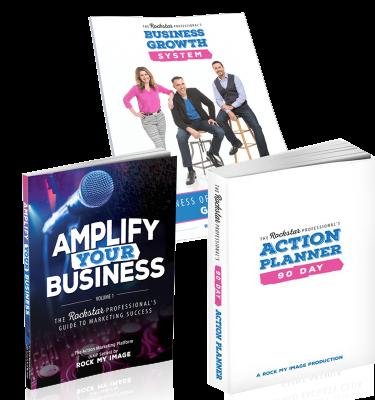 Attraction Marketing Starter Kit
