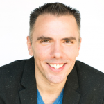 Kenny Harper - Professional Speaker & Author