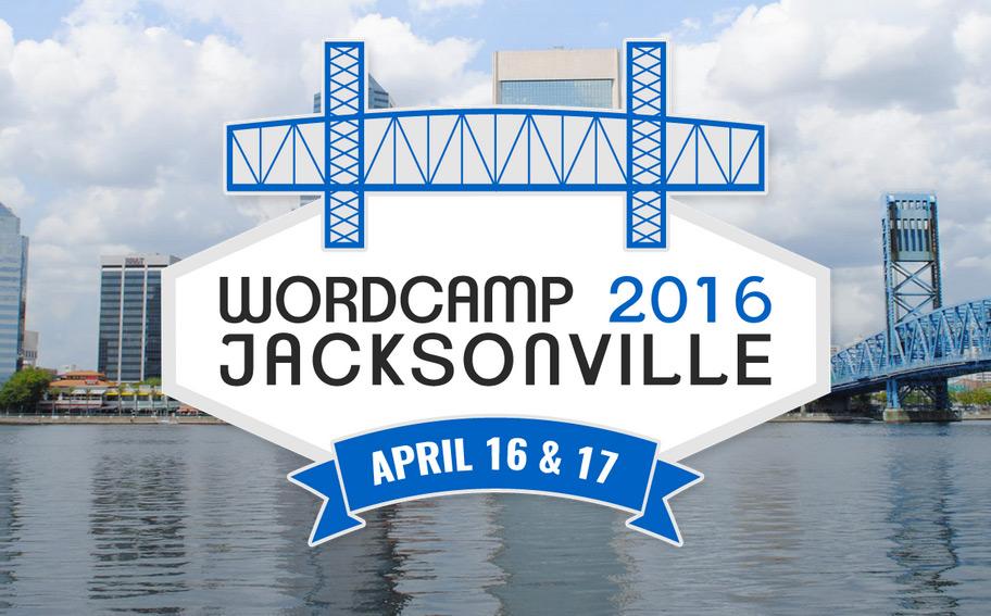 Wordcamp Jacksonville 2016