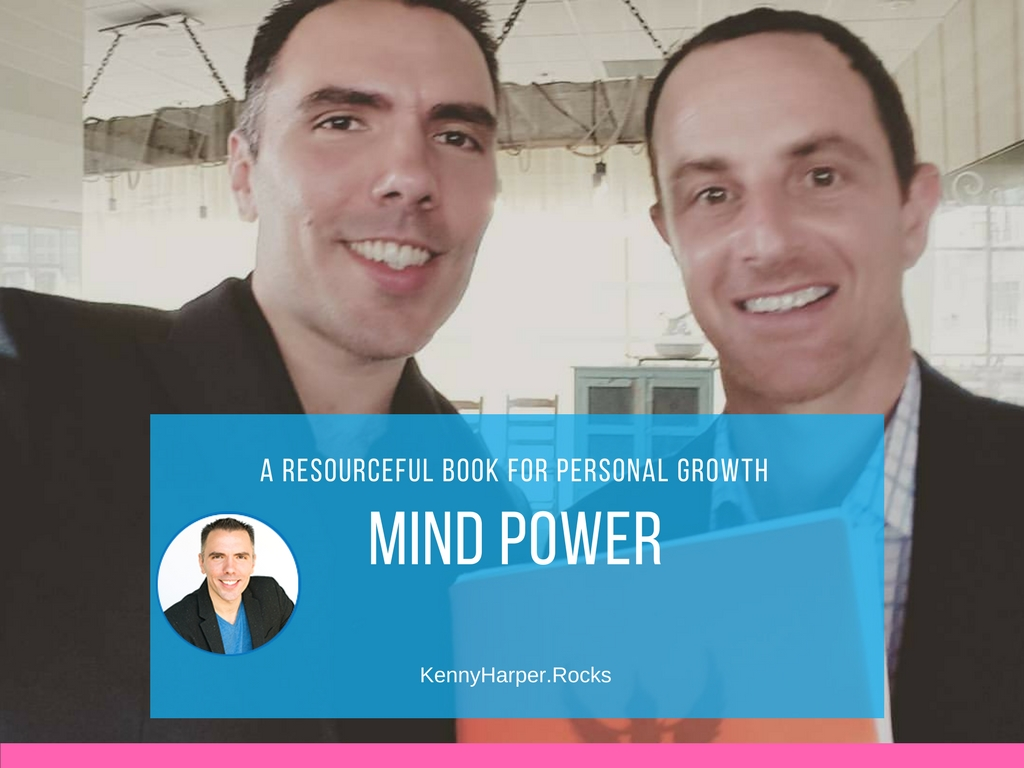 A resourceful book for personal growth-mind power