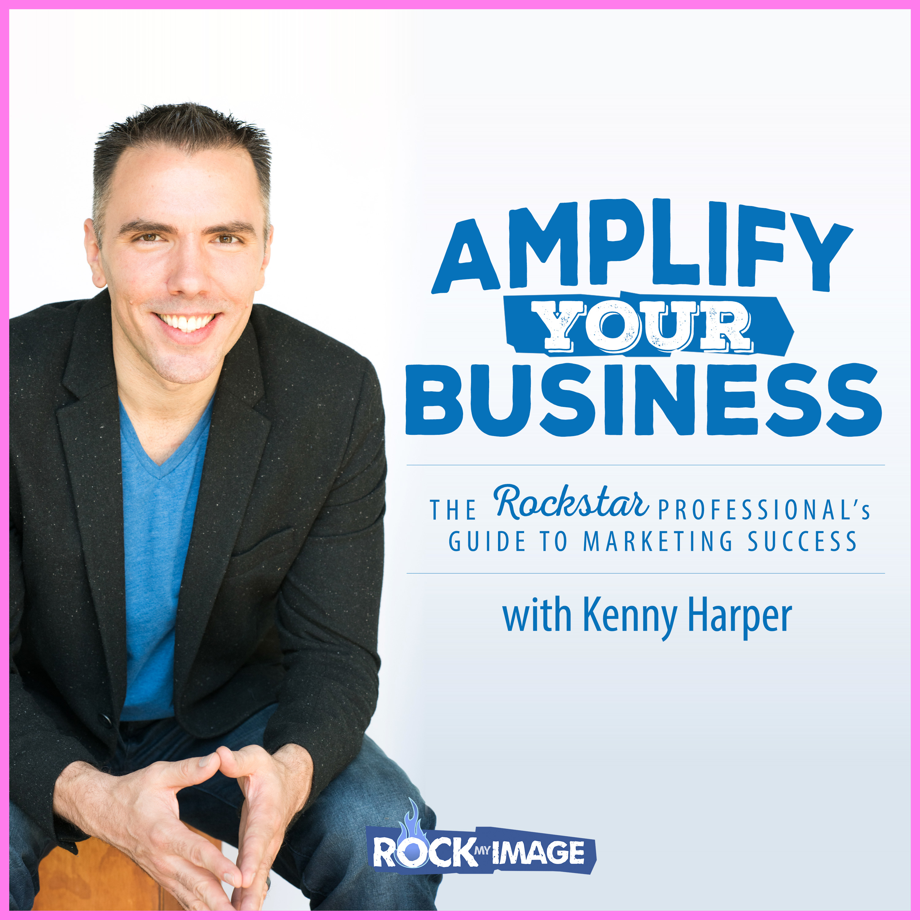 Amplify Your Business Podcast