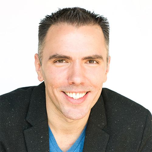 Kenny Harper - Coach & Consultant