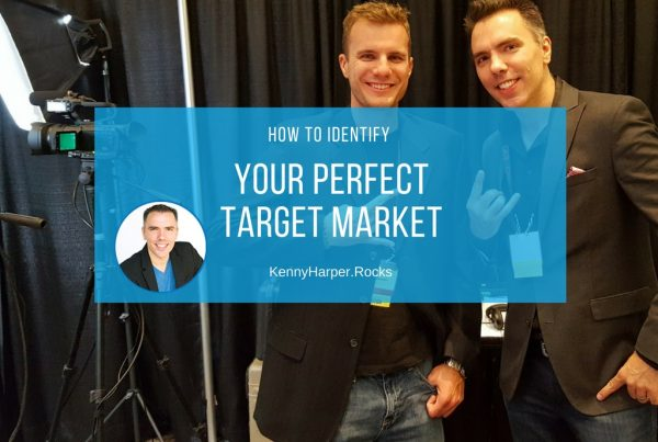 How to Identify Your Perfect Target Market