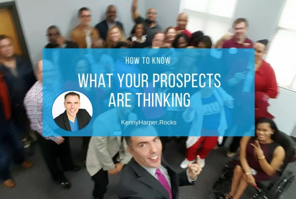 How to Know What Your Prospects are Thinking