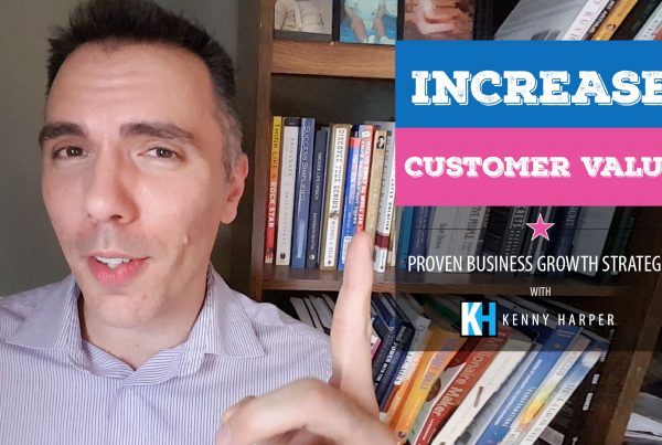 Increase Your Customer's Lifetime Value
