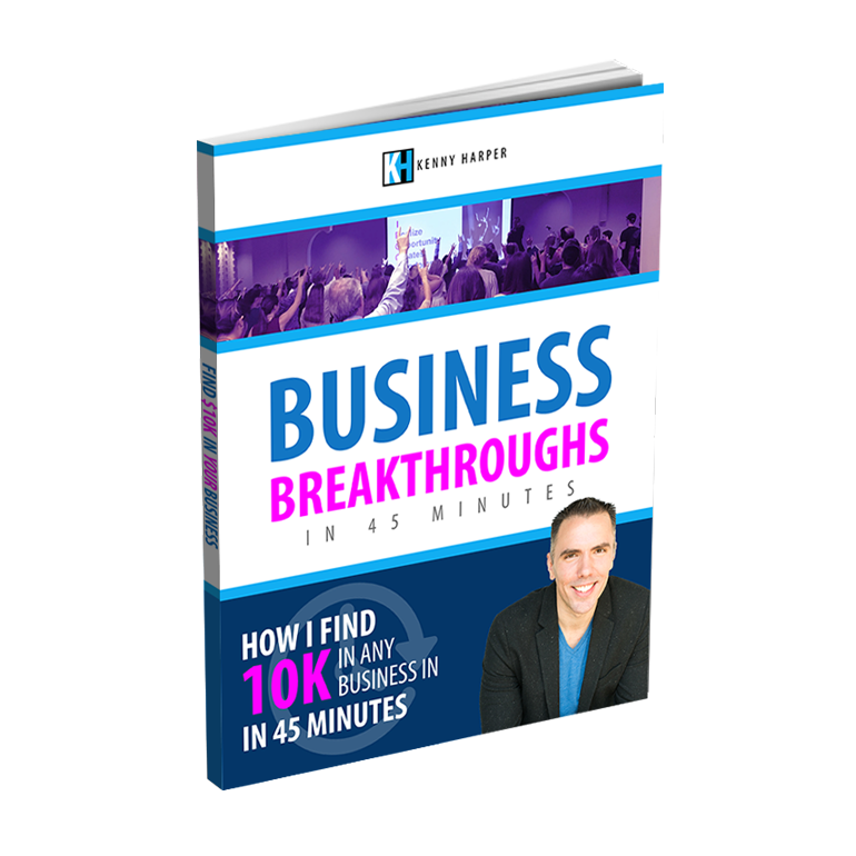 Business Breakthroughs
