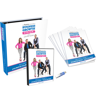 The Rockstar Professional Business Growth System