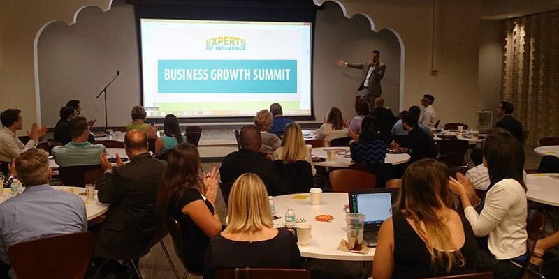 Amplified Business Growth Summit