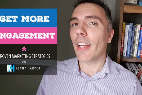 Get more engagement from your marketing messages.