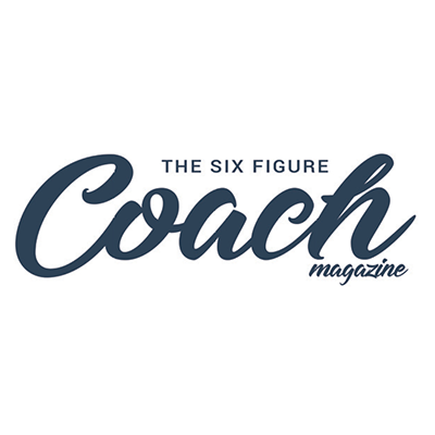 Six Figure Coach Magazine